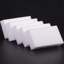 Pakovanje melaminijumskih sunđera - 100 komada