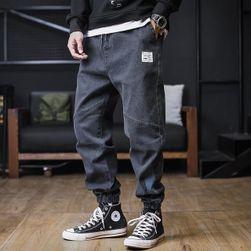 Męskie jeansy Fran