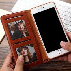 Multifunkční kryt na mobil značky Iphone - 5 variant