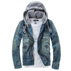 Muška džins jakna Memphis