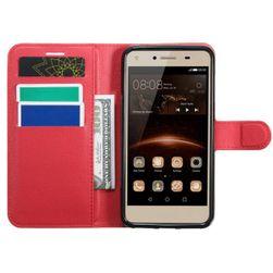 Мултифункционален калъф за Huawei Y6 Elite / Y5 II - различни цветове