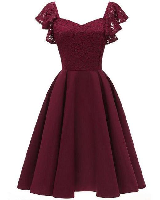 Дамска рокля Renia 1