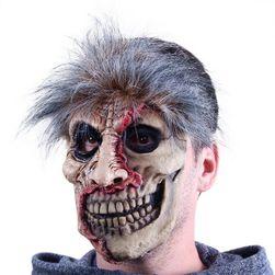 Maska Zombie Halloween RZ_907706