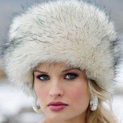 Ženska zimska kapa Dw5