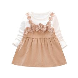 Dievčenské šaty Jaimee