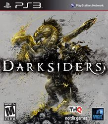 Hra (PS3) Darksiders