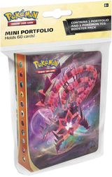 Mač i štit Pokemon: Darkness Ablaze Mini album 60 karata+Booster 10 karata SR_DS23429298