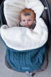 Bebek uyku çuvalı JHT482