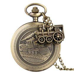 Джобен часовник PW99