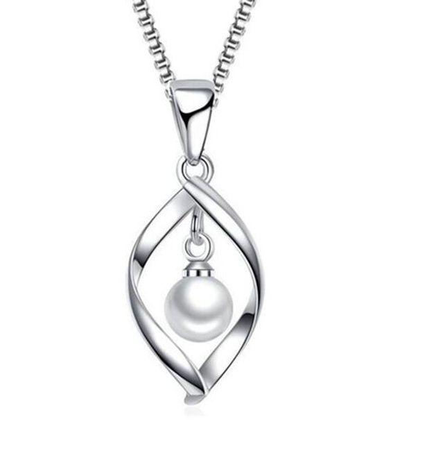 Dámský náhrdelník B0131 1