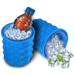 Silikónová nádoba na výrobu ľadu pre 120 ľadových kociek PD_1327158