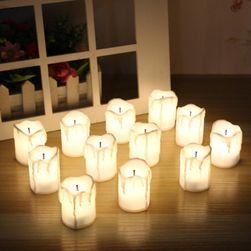 LED gyertyák