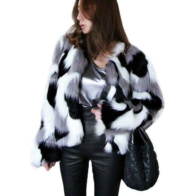 Dámská zimní bunda Sarah 1