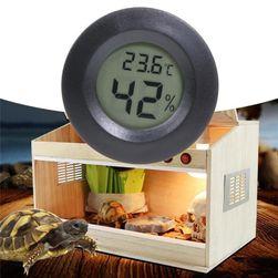 Digitális terrárium hőmérő TF4102