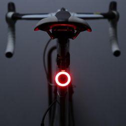 LED světlo na kolo KR263