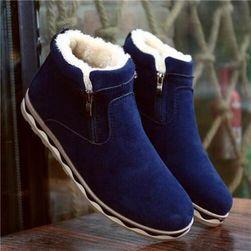 Pánské zimní boty D2563 velikost 8,5