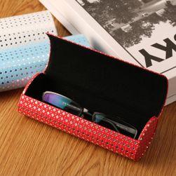 Твърд калъф за очила - 5 цвята