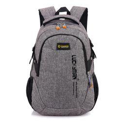 Športový batoh - 7 farieb