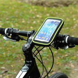 Pouzdro na smartphone na kolo či motorku - 2 variace