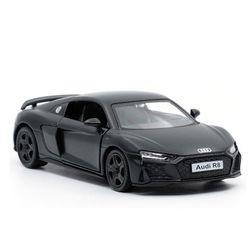 Model auta Audi R8