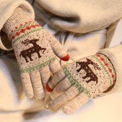 Женские перчатки TF1159