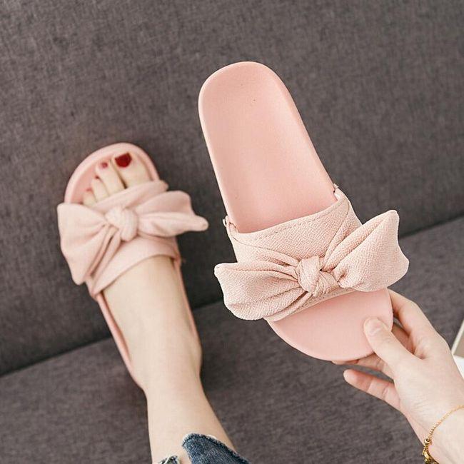 Ženske papuče Klara 1