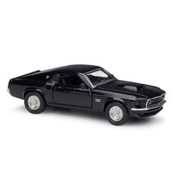 Model auto Ford Mustang Boss 1969