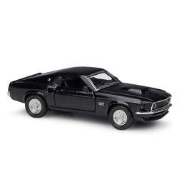 Model auta Ford Mustang Boss 1969