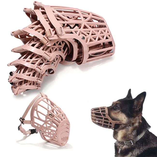 Намордник за куче 1