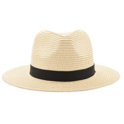 Słomiany kapelusz Astrid
