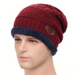 Erkek şapka ve boyunluk  Liveira