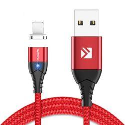 Магнитный зарядный USB-кабель MUNK 01