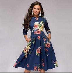 Ženska haljina za punije Rhea