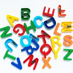 Магнитные буквы алфавита B011383