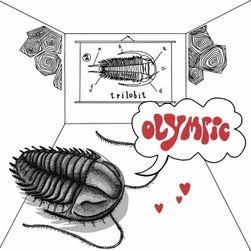 Olympic ( Trilobit,) LP PD_1234936