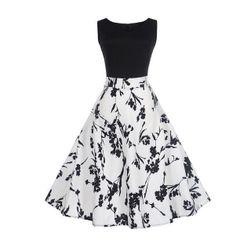 Элегантное платье Bridget