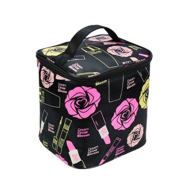 Cestovní taška na kosmetiku 1