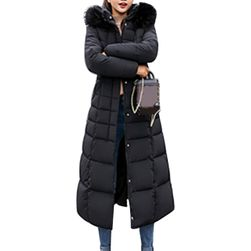 Dámský kabát Mirjam - velikost 4