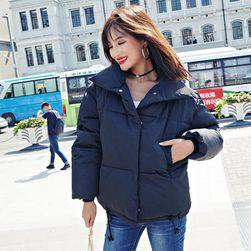 Женская зимняя куртка Terra