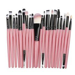 Kosmetyczne pędzle do make-upu KK56