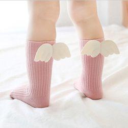 Čarape za devojčice B07736