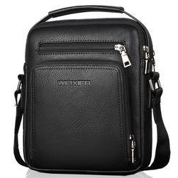 Pánská taška přes rameno LXN010