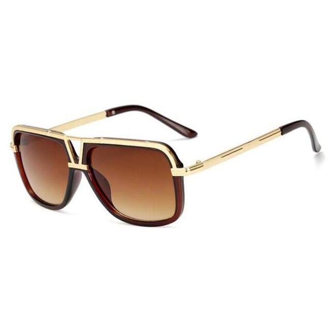 Pánské sluneční brýle SG439 1