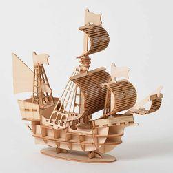 3D puzzle slagalica B05530