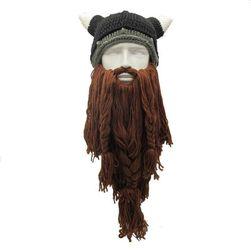 Унисекс зимняя шапка Ragnar