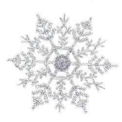 Новогодние декорации Elzie