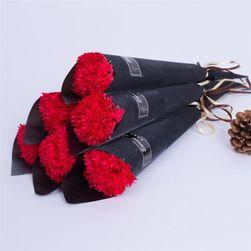 Мыло цветок B06803