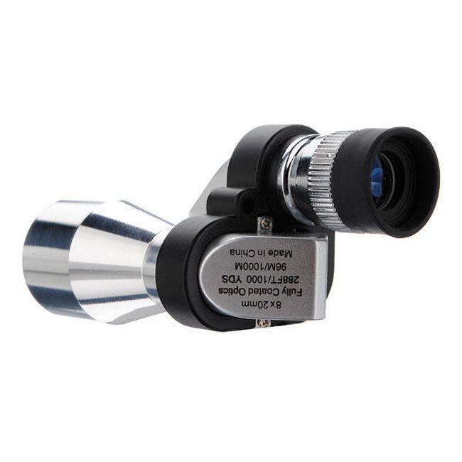 Monokulární dalekohled 1