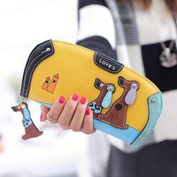 Ženska denarnica Goofy