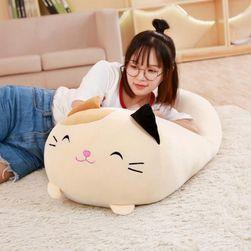 Плюшевая подушка CA789